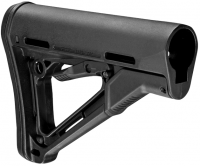Приклад Magpul® CTR® Carbine Stock Mil-Spec MAG310 (Black)
