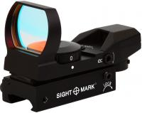 Коллиматорный прицел Sightmark Sure Shot sight black (SM13003B-DT)