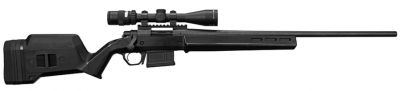 Ложа карабина Magpul® Hunter 700 Stock – Remington® 700 Short Action MAG495 (black)